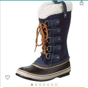 Sorel Womens Joan of Arctic Boot